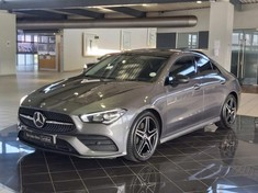 2019 Mercedes-Benz CLA 200 AMG Auto Western Cape