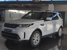 2018 Land Rover Discovery 3.0 TD6 SE Western Cape