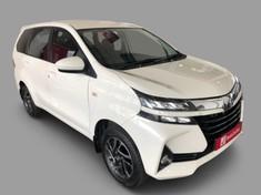 2020 Toyota Avanza 1.5 TX Gauteng