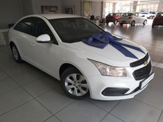 2016 Chevrolet Cruze 1.6 L North West Province