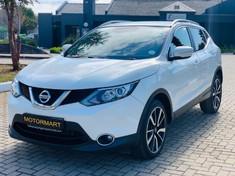 2015 Nissan Qashqai 1.6 dCi Acenta Auto North West Province