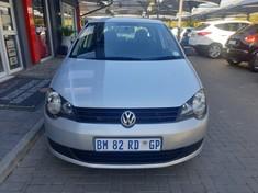 2011 Volkswagen Polo Vivo 1.4 Trendline 5Dr Gauteng