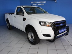 2017 Ford Ranger 2.2TDCi XL 4X4 Single Cab Bakkie Eastern Cape
