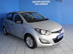 2015 Hyundai i20 1.2 Motion Eastern Cape
