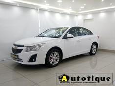 2015 Chevrolet Cruze 1.6 Ls  Kwazulu Natal