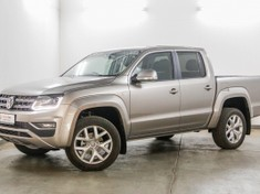 2021 Volkswagen Amarok 2.0 BiTDi Highline 132kW 4Motion Auto Double Cab B North West Province