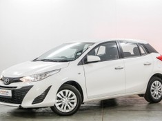2019 Toyota Yaris 1.5 Xi 5-Door North West Province