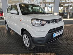2021 Suzuki S-Presso 1.0 GL Gauteng