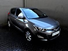 2014 Hyundai i20 1.4D Glide Gauteng
