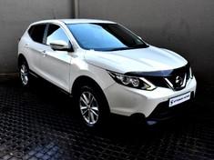 2015 Nissan Qashqai 1.2T Acenta CVT Techno Gauteng