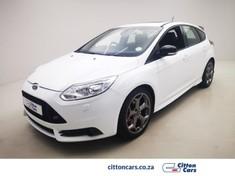 2013 Ford Focus 2.0 Gtdi St3 (5dr)  Gauteng