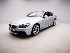 2015 BMW 6 Series 640d Coupe M Sport Auto Gauteng