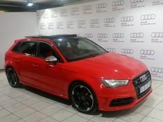 2016 Audi S3 Sportback Stronic Gauteng