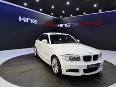 2013 BMW 1 Series 125i Coupe Sport A/t  Gauteng