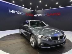2013 BMW 4 Series 435i Coupe Sport Line Auto Gauteng