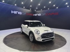 2015 MINI Hatch Cooper S Auto Gauteng