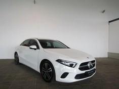 2020 Mercedes-Benz A-Class A200 (4-Door) Gauteng