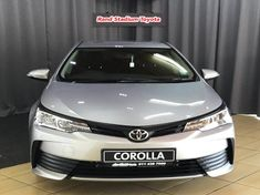 2021 Toyota Corolla Quest 1.8 Gauteng