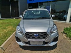 2021 Datsun Go 1.2 MID North West Province