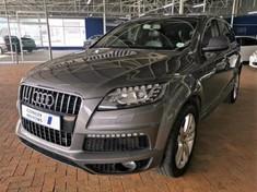 2014 Audi Q7 3.0 Tdi V6 Quattro Tip  Western Cape