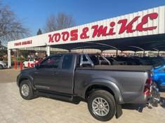 2015 Toyota Hilux 3.0D-4D LEGEND 45 XTRA CAB P/U Gauteng
