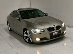 2008 BMW 3 Series 335i Coupe (e92)  Gauteng