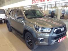 2021 Toyota Hilux 2.8 GD-6 Raised Body Legend Auto Double-Cab Limpopo