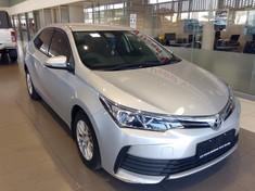 2018 Toyota Corolla 1.4D Esteem Limpopo