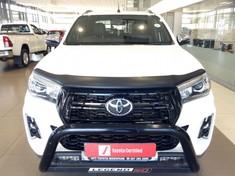 2019 Toyota Hilux 2.8 GD-6 RB Auto Raider Double Cab Bakkie Limpopo