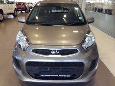 2015 Kia Picanto 1.0 LS Limpopo