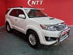 2012 Toyota Fortuner 2.5d-4d Rb  Mpumalanga