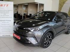 2018 Toyota C-HR 1.2T Plus Limpopo