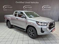 2021 Toyota Hilux 2.4 GD-6 RB Raider Auto P/U E/Cab Limpopo
