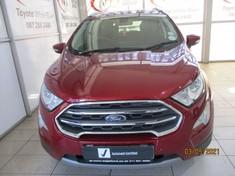 2018 Ford EcoSport 1.0 Ecoboost Titanium Auto Mpumalanga