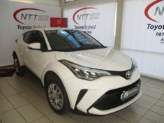 2021 Toyota C-HR 1.2T Kwazulu Natal