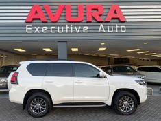 2020 Toyota Prado VX-L 3.0D Auto North West Province