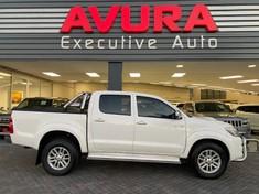 2014 Toyota Hilux 3.0d-4d Raider R/b A/t P/u D/c  North West Province