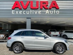 2019 Mercedes-Benz GLC 250d AMG North West Province