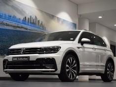 2019 Volkswagen Tiguan 2.0 TDI Highline R-Line 4/Motion DSG Kwazulu Natal