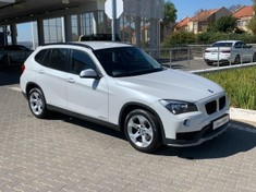 2015 BMW X1 Sdrive20d A/t  Gauteng