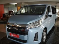 2021 Toyota Quantum 2.5 D-4d 14 Seat  Western Cape
