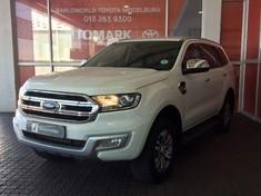 2016 Ford Everest 3.2 XLT 4X4 Auto Mpumalanga