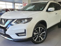 2021 Nissan X-Trail 1.6dCi Tekna 4X4 North West Province