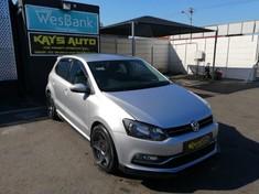 2014 Volkswagen Polo 1.4 Trendline 5dr  Western Cape