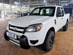 2011 Ford Ranger 2.5 Td Hi -trail P/u Sup/cab  Western Cape