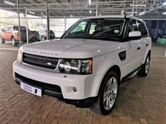 2011 Land Rover Range Rover Sport 3.0 D HSE Western Cape