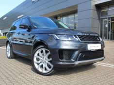 2020 Land Rover Range Rover Sport 3.0D SE (190KW) Kwazulu Natal