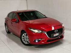 2016 Mazda 3 2.0 Individual 5-Door Gauteng