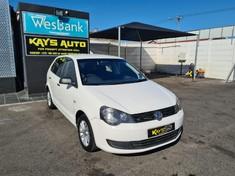 2014 Volkswagen Polo Vivo 1.4 Western Cape