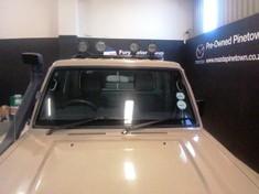 2017 Toyota Land Cruiser 79 4.2d Pu Sc  Kwazulu Natal Pinetown_2